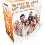Cursus betere relaties met iedereen - cursus blijvend zelfvertrouwen - onlinecursuszelfvertrouwen.nl