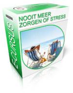 Cursus nooit meer zorgen of stress - cursus blijvend zelfvertrouwen - onlinecursuszelfvertrouwen.nl
