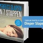 Perfect slapen in 7 stappen - onlinecursuszelfvertrouwen.nl