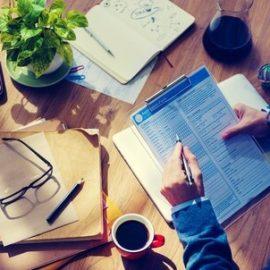 Hoe krijg ik meer zelfvertrouwen tijdens een sollicitatie?