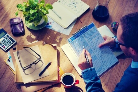 Hoe krijg je meer zelfvertrouwen tijdens een sollicitatie