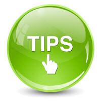 tips voor meer zelfvertrouwen